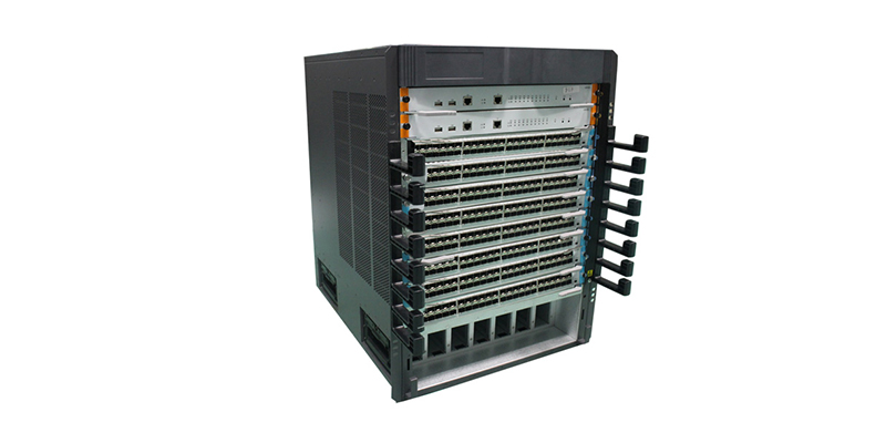 ACTLINE Data Center Core Switch